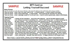 EFT-Financial Fear Prayer for, Financial Fear, EFT ACIM, EFT and Prayer, EFT, Tapping, Emotional Freedom Techniques, EFT A Course in Miracles, What is EFT, Gary Craig, Tapping Solution, Tapping Summit, EFT Cards by Robin Duncan, Miracle Center of California, EFT Training, EFT Mastery, Faster EFT, EFT Advanced, EFT Classes,