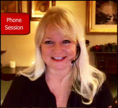 Private 1 Hr Phone Session with Robin Duncan