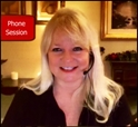Package of 3 One Hr Phone Sessions with Robin Duncan