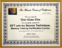 EFT Online Mastery Training Course (Beg-Mastery)
