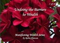 1 Undoing the Barriers to Wealth