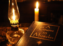 A Course in Miracles Home Study by Robin Duncan